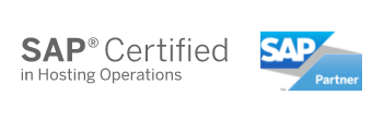 SAP® Certified in Hosting Operations